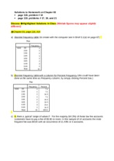 Solutions to Homework on Chapter 03_1