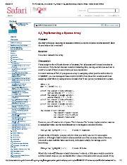 Mastering Perl For Bioinformatics Pdf