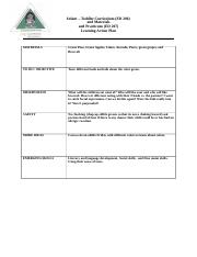 ED206 Learning Action Plan-2.doc