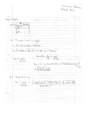 Physics Hw page 1