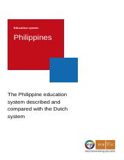 The-Philippine-education-compared-with-the-Dutch.pdf