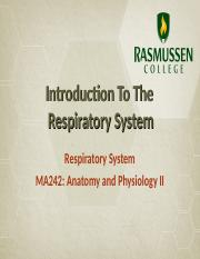 Module 05_Introduction to Respiratory System.ppt