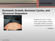 Econ 2200 Chapter 6 Slides