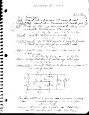 10_1_Lecture 5 Notes