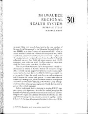 Milwaukee_Regional_Health_System_Revenue_Cycle_Management