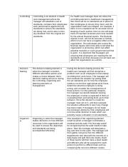 hcs 405 health care financial term paper Free essays on hcs 405 week two health care financial terms worksheet for students use our papers to help you with yours 1 - 30.