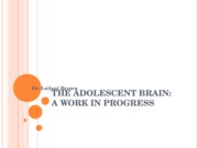 The+Adolescent+Brain-