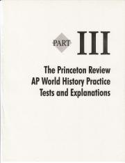 PRACTICE TEST Princeton Review.pdf