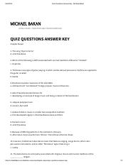Quiz Questions Answer Key - Michael Bakan (Chp 7).pdf