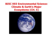 L12+_28+Sep_+Climate+and+earth_s+major+ecosystem+II+_Lee_