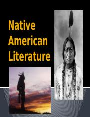 1, Overview of Native American Literature.pptx