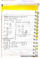 MTH 2205 Class Notes (2)