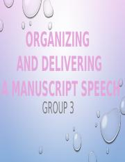 MANUSCRIPT SPEECH (oral.com).pptx