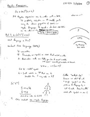 Class5 Notes