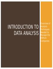 Class 05 LECTURE Introduction to Data Analysis(3)
