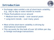 What determines exchange rate.pptx