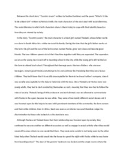 annotated bibliography what you pawn i will redeem