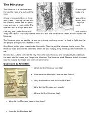 minotaur-reading-fun-activities-games-reading-comprehension-exercis_41237.docx