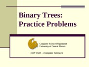 COP3502_25_BinaryTrees4