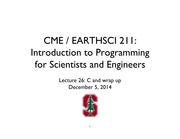 CME211_Lecture26