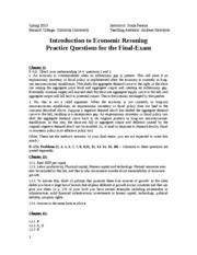Econ_Practice_Final_Solutions