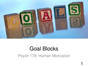 Lecture 13 Goal Blocks FINAL