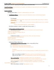 General Psych Chapter 12 Notes.docx