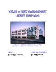 Assignment-D31VR 2008-2009 Value and Risk management.pdf