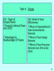 CHAPTER 7 - TEAMS.ppt