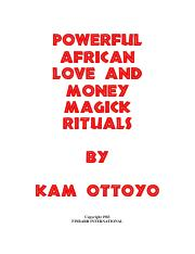 333541944-Book0f10 pdf - Osole(Money Bringing Charm This