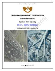 Highway Engineering all notes.pdf