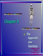Chapter 08_Appendicular_Skeleton.ppt
