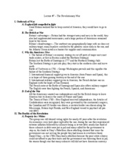 Lecture__7_-_The_Revolutionary_War_-_Outline