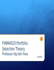 FINM4020-Lecture11.ppt