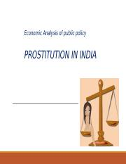 Prostitution in India.pptx