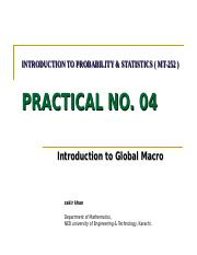 PRACTICAL NO 4.ppt