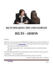 IELTS Speaking Tips and samples.pdf