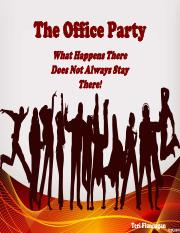 HPRM Human Resources - The Office Party Powerpoint template.pdf