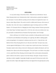 custom school rhetorical analysis essay advice