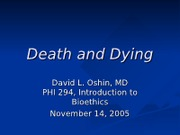 Death_and_Dying_PPT