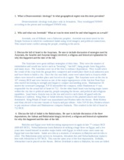Best university application essay template picture 5