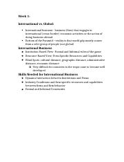 MGMT 80-- Midterm Study Guide