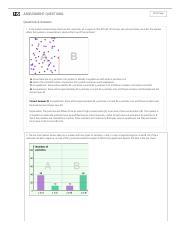 Dichotomous Keys Gizmo - ExploreLearning.pdf - ASSESSMENT ...