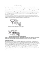 Rectifier Assembly.docx