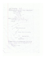 Notes 1.2