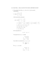 Engineering Calculus Notes 390