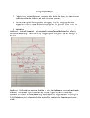 college algebra project.pdf