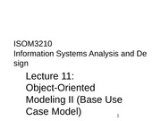 ISOM3210+Lecture+11+-+Object-Oriented+Modeling+II+_Base+Use+Case+Model_+-+students