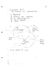 Quantum Information Science Lecture Notes