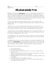 Pursuing a dream essay